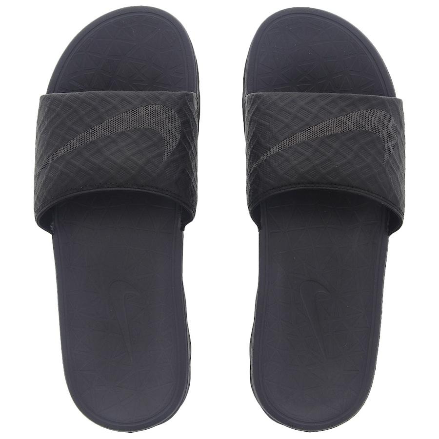 00827f61f222c5 Chinelo Nike Benassi Solarsoft Slide 2 - Adulto
