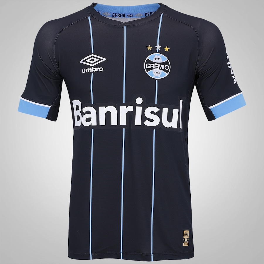 5974bb5276d12 Camisa do Grêmio IV 2015 Umbro Masculina