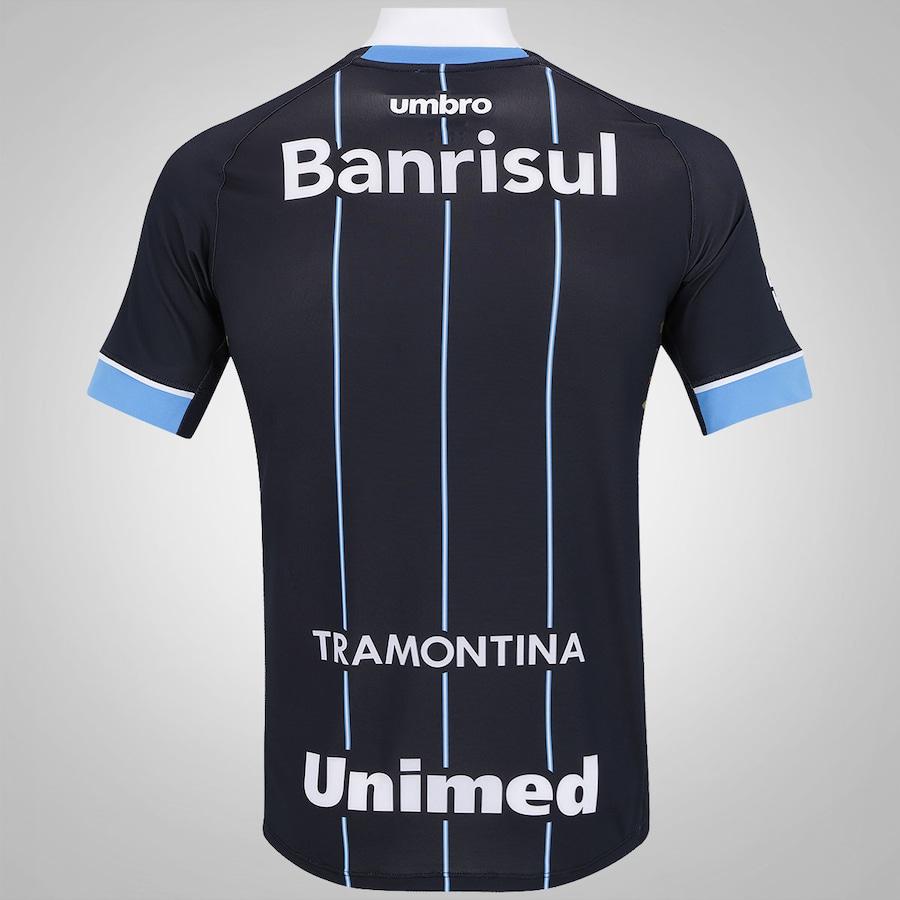 ... Camisa do Grêmio IV 2015 Umbro - Masculina ... d4044c9d1a3e1