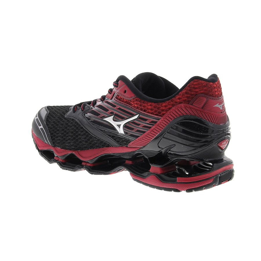 Chaussures Mizuno Vague Prophétie 5 Noir 1qYH8Uod