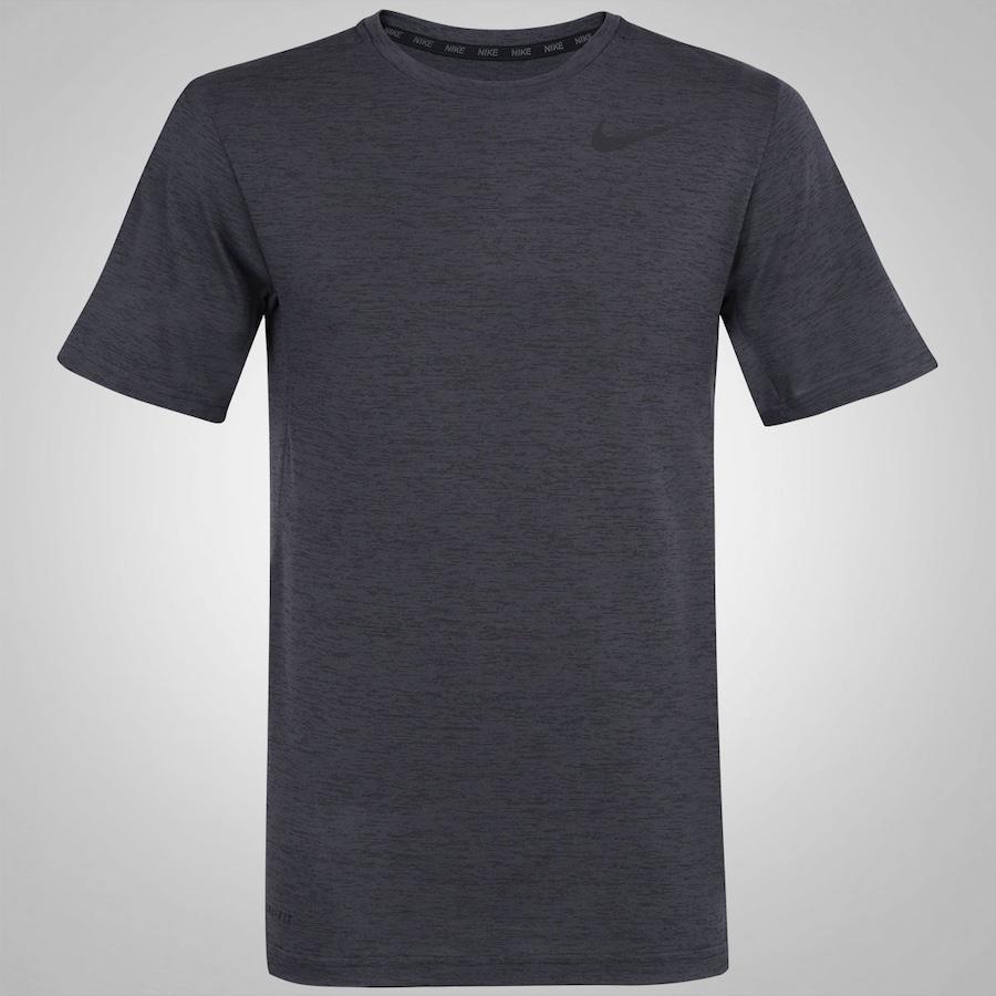 4e0117cdf3e3c Camiseta Nike Dri Fit Training - Masculina