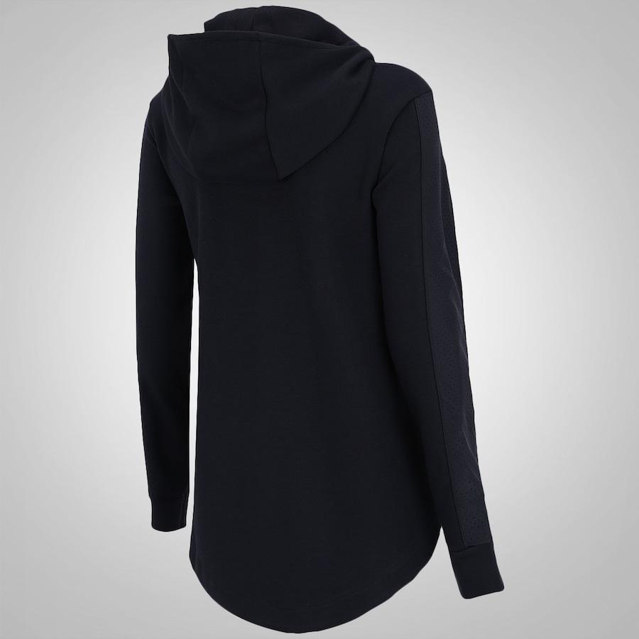 Jaqueta com Capuz Nike Advance 15 Fleece - Feminina 6b5044b41bcd6