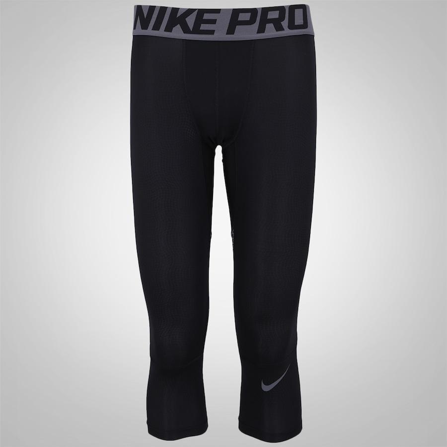 Calça Nike 3 4 Hypercool TGT – Masculina ee92ae7fb2595