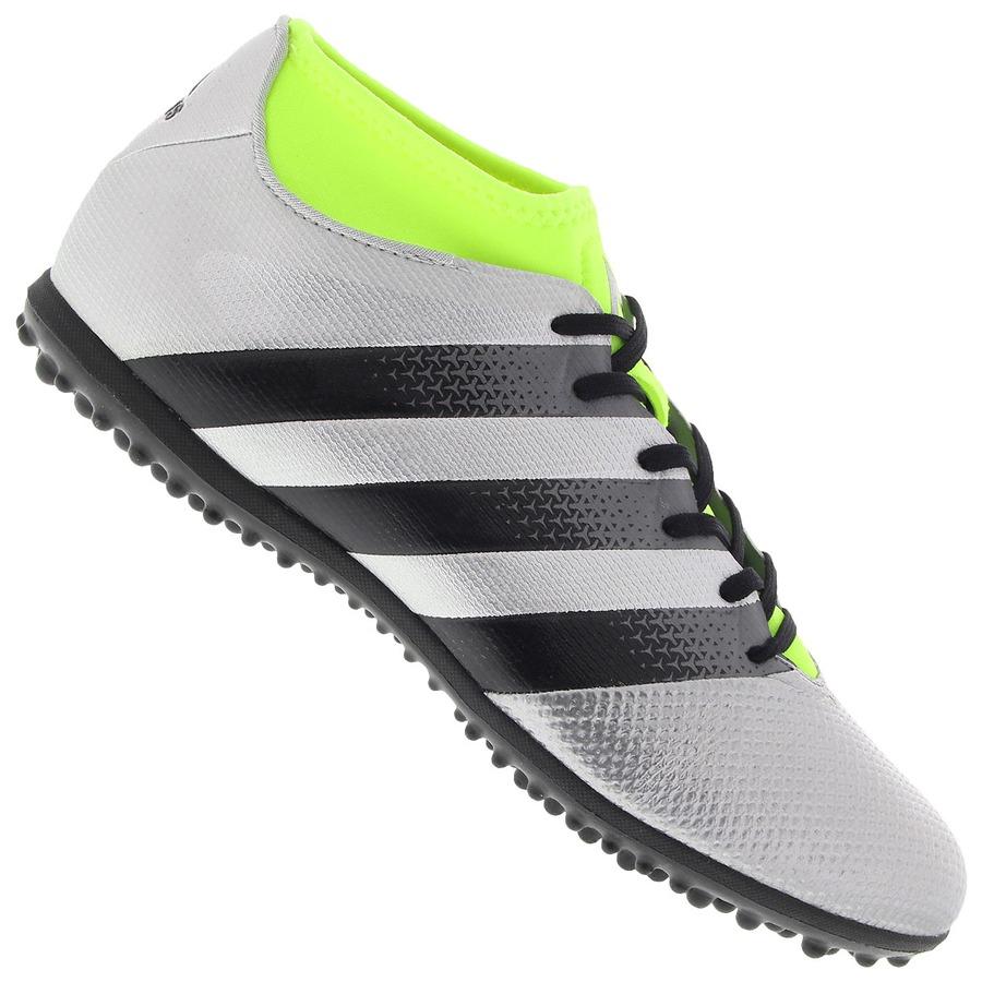 1bda86db0 Chuteira Society adidas Ace 16.3 Primemesh TF - Adulto