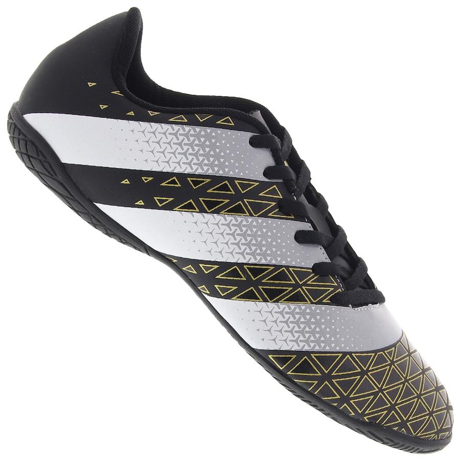 Chuteira de Futsal adidas Artilheira IN - Adulto 2bd693bd14ab8