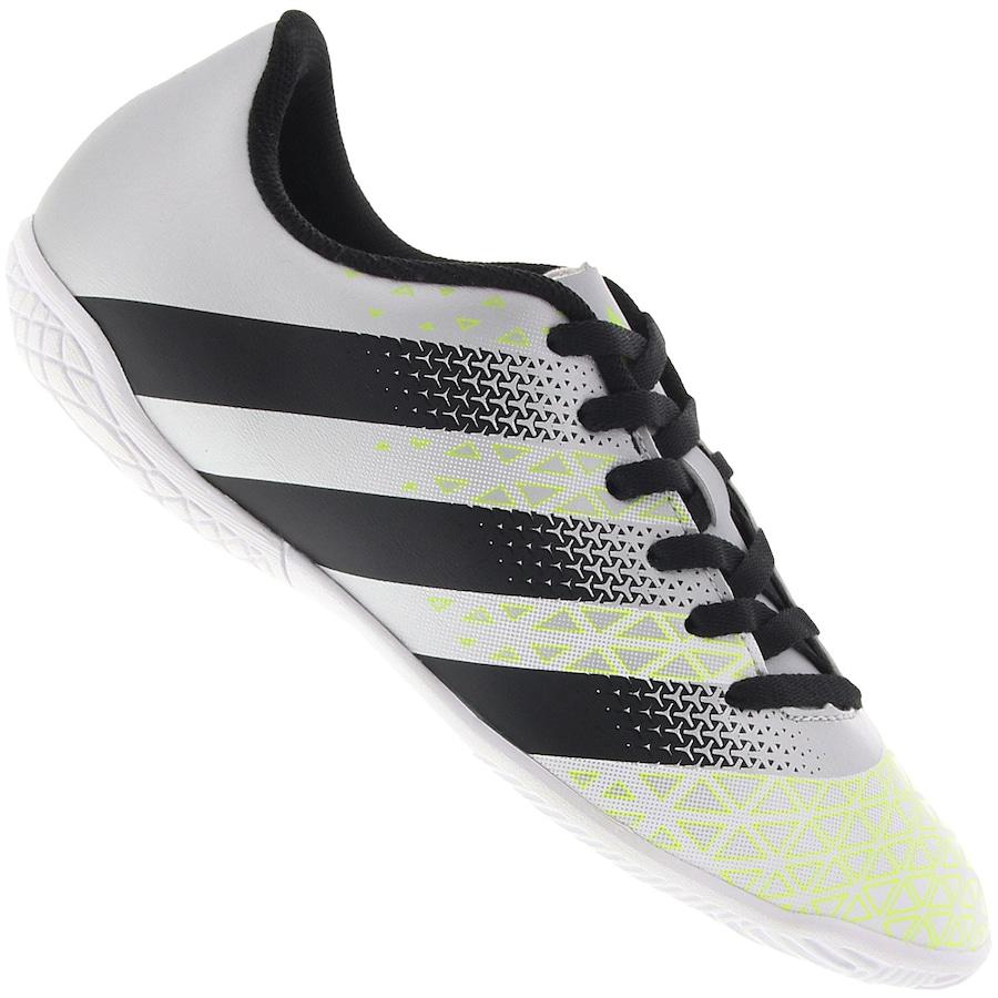 8a3f98f6e46d5 Chuteira de Futsal adidas Artilheira IN - Infantil