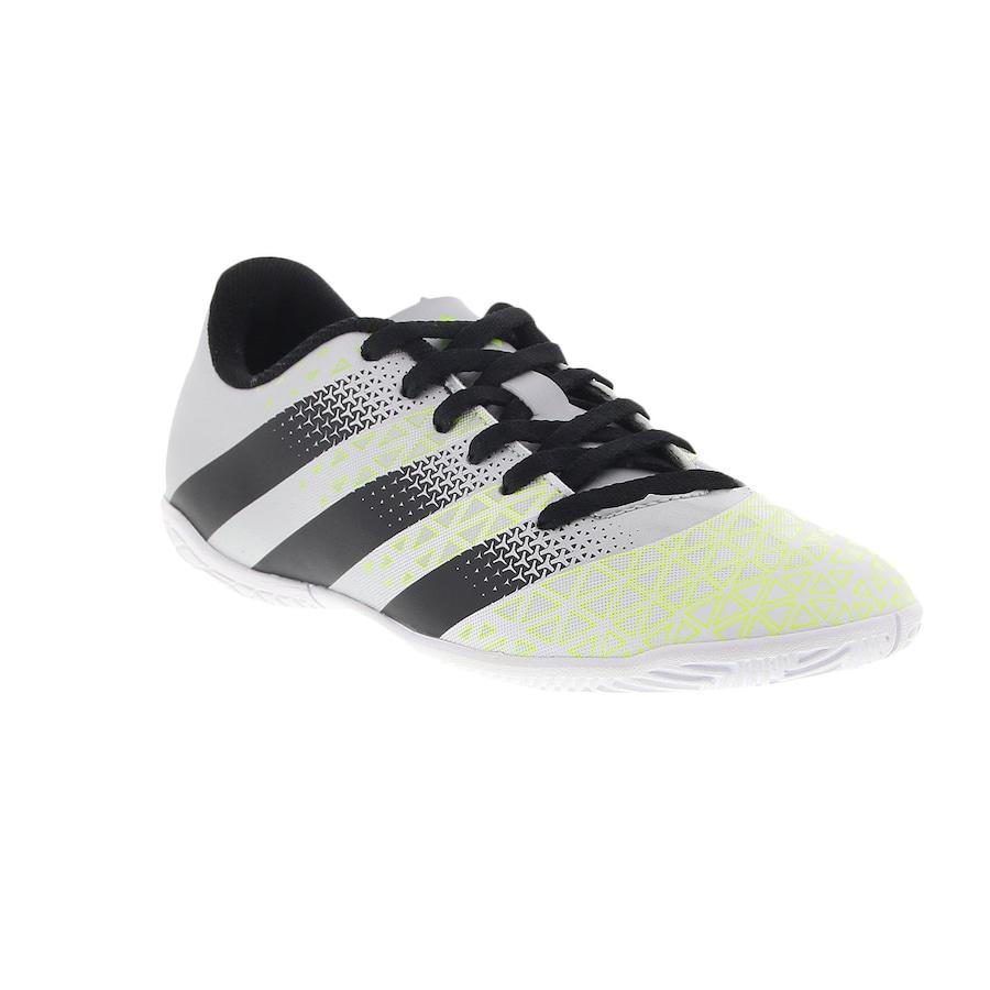 Chuteira de Futsal adidas Artilheira IN - Infantil 03745ed2f27cc