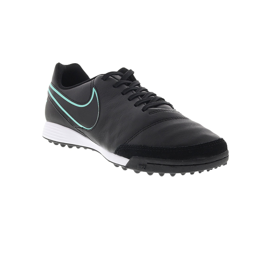 fe360ae3bc Chuteira Society Nike Tiempo Gênio II Leather TF - Adulto