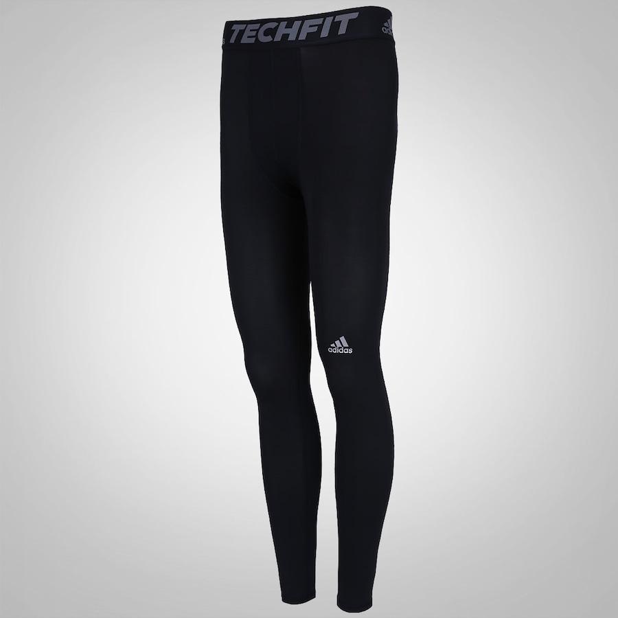 Calça adidas TechFit Base Tight - Masculina 4bc4161c53b09