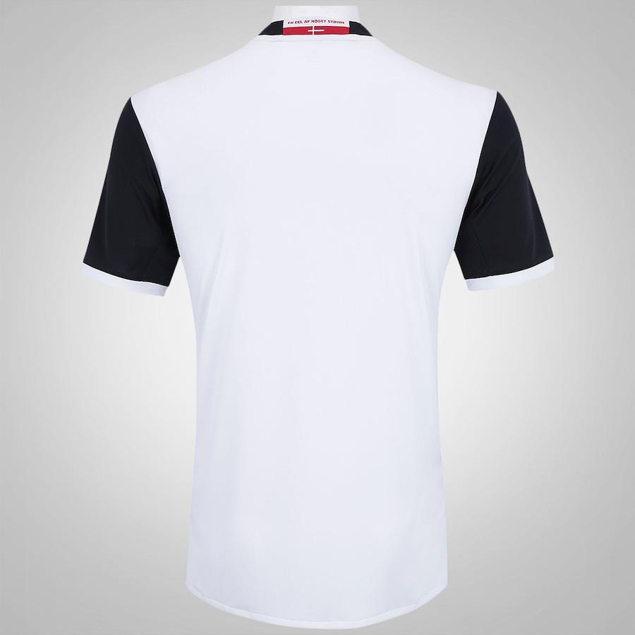 c592935b80 Camisa Dinamarca II 2016 adidas - Masculina
