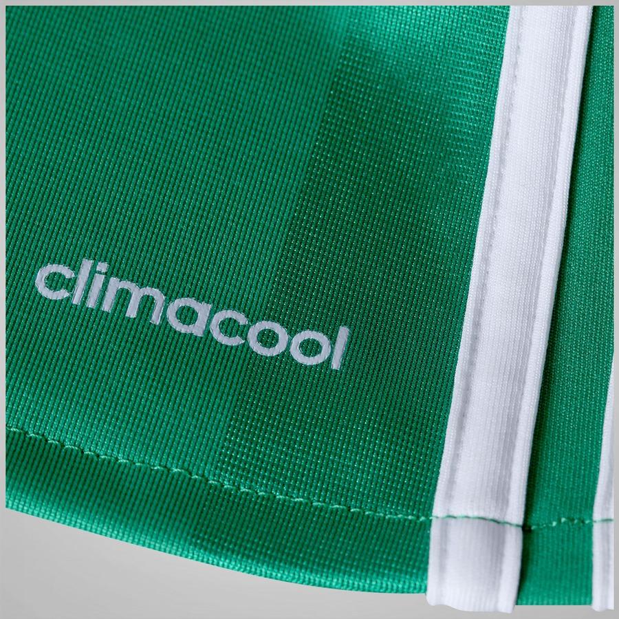 Camisa México I 2016 adidas - Masculina 23cef810d8eff