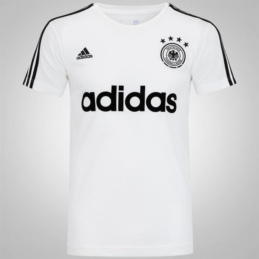 034db051f382d Camiseta Alemanha Retrô adidas - Masculina