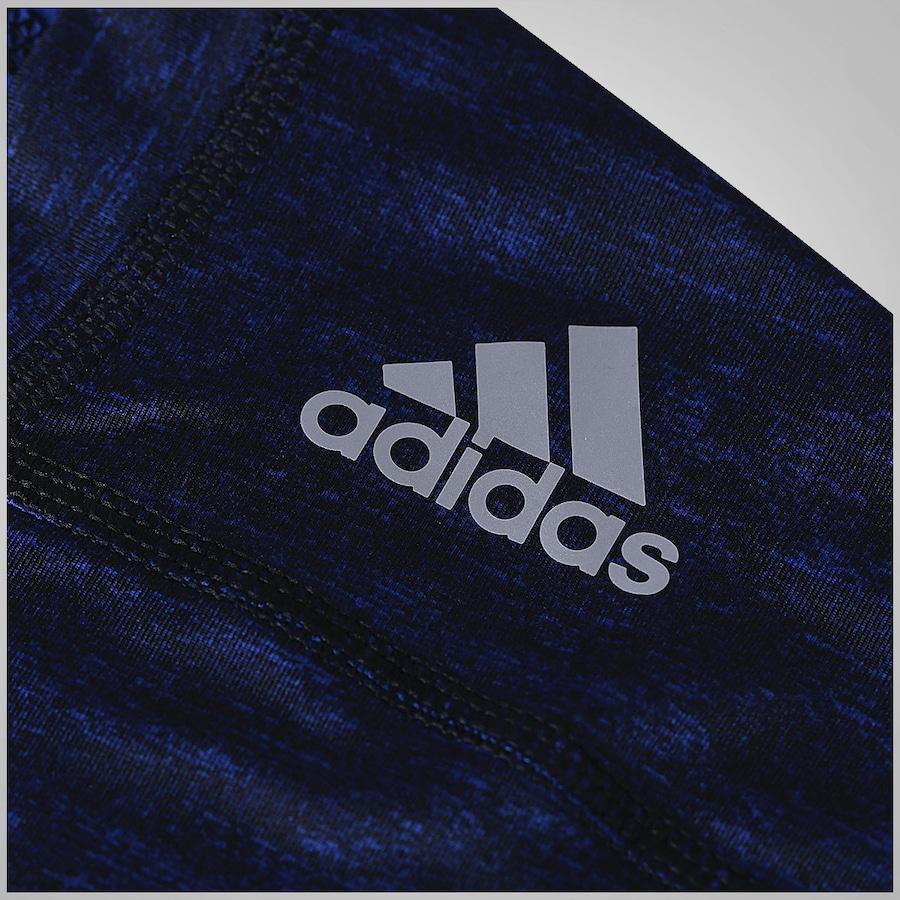 f8561356ab3a5 ... Camisa de Compressão adidas TechFit Base Fitted M - Masculina ...