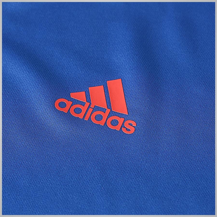 Blusão do Flamengo de Treino adidas Lib - Masculino 907b0dcd0d16a