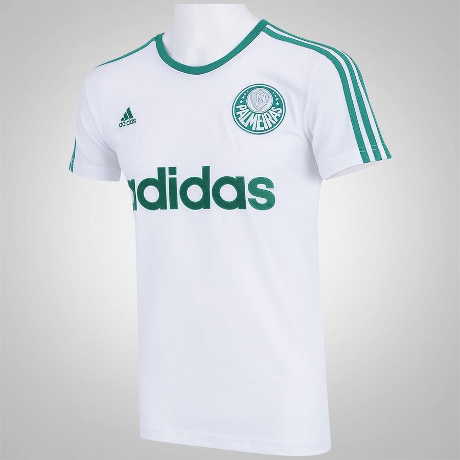 67b4a4597b Camiseta do Palmeiras Retrô adidas - Masculina