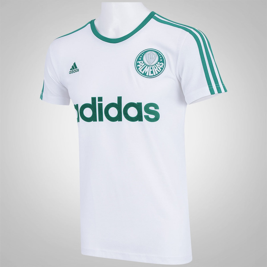 dddc413645 Camiseta do Palmeiras Retrô adidas - Masculina
