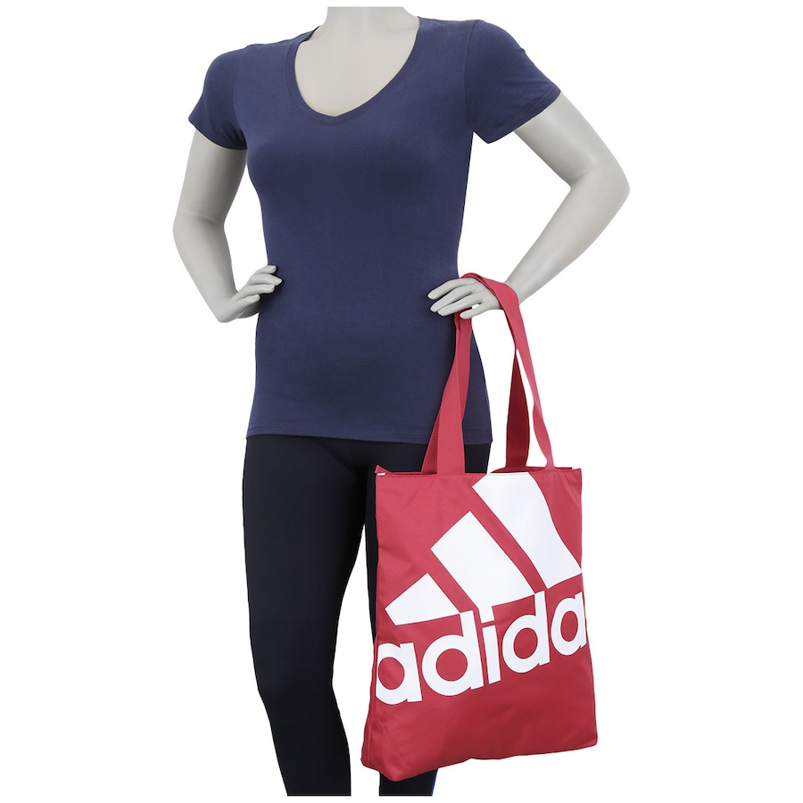 e3a4f50b0 Bolsa adidas Favourite Shopper - Feminina