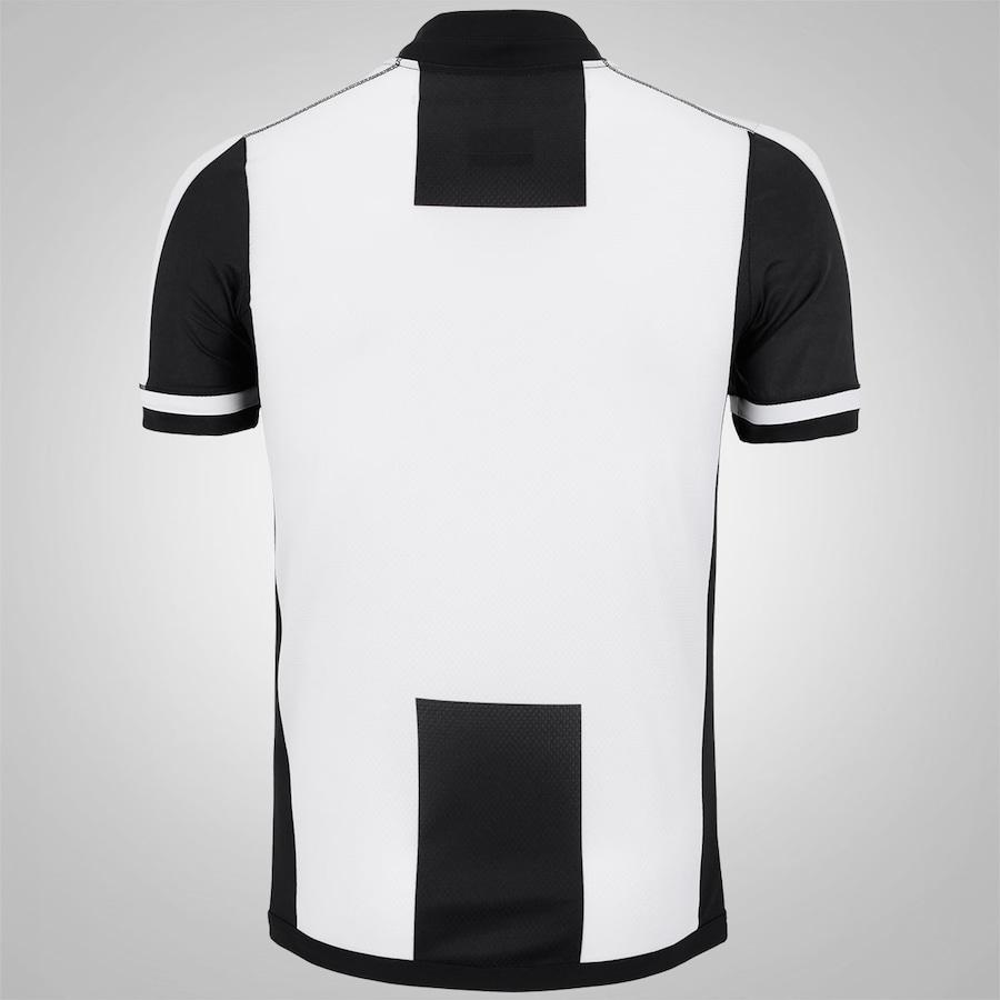 Camisa do Santos II 2016 Kappa - Jogador 0d207c01c66ff
