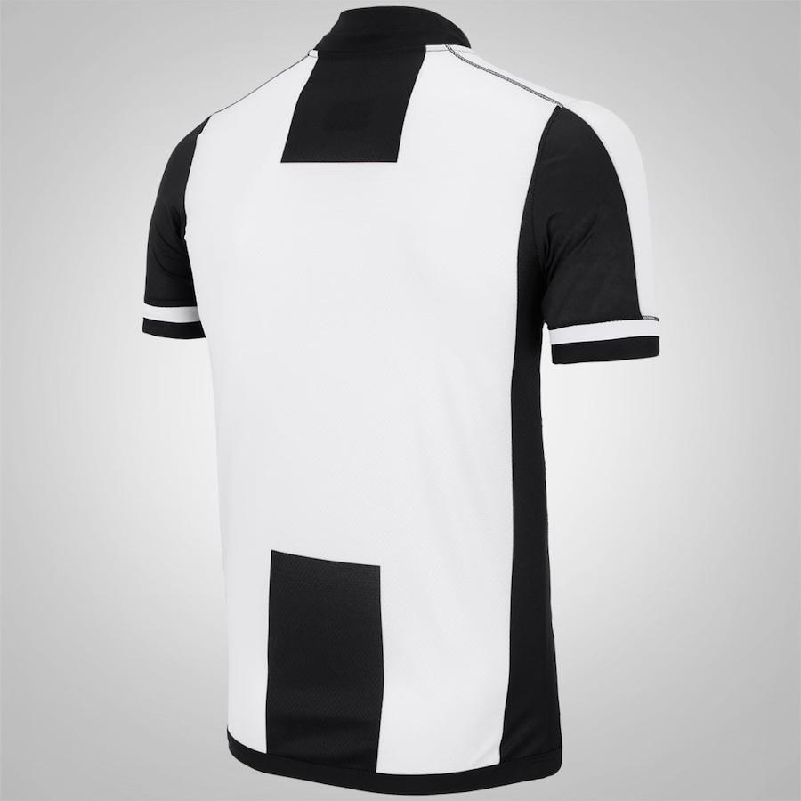 Camisa do Santos II 2016 Kappa - Jogador 5acabbbe31a7b