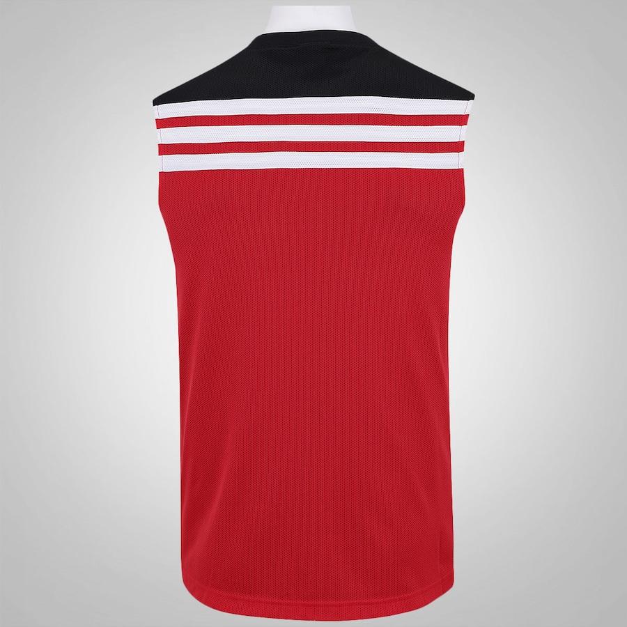 ... Camiseta Regata adidas NBA Chicago Bulls Reversível - Masculina ... b3a8023039f