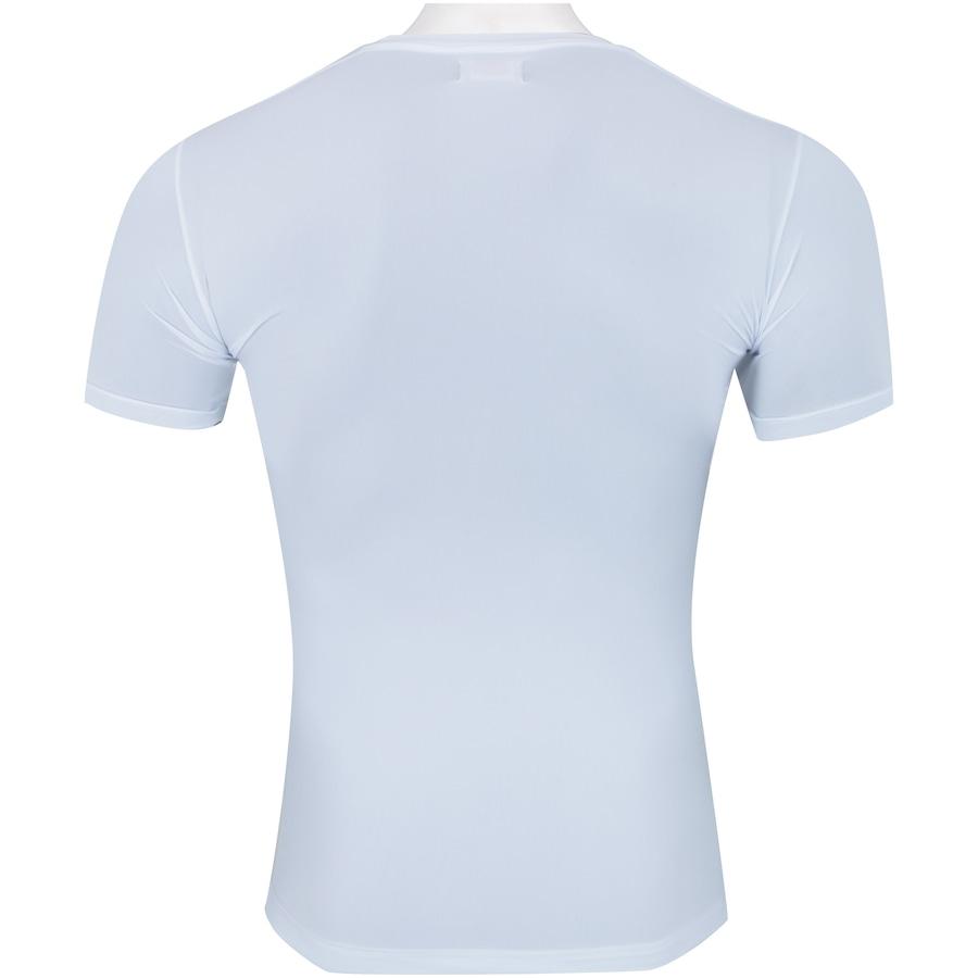 841e718b68 Camisa Térmica Kappa Embrace - Masculina