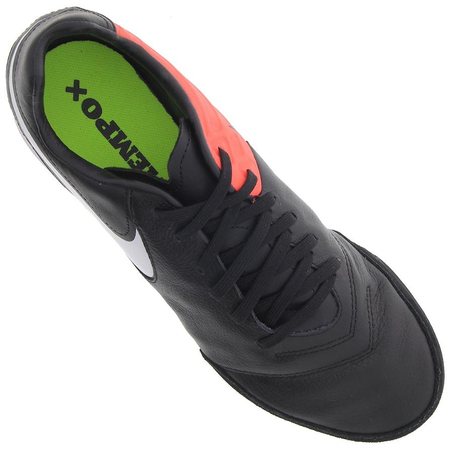 Chuteira Society Nike Tiempo Mystic V TF - Adulto bcddeb0838f75