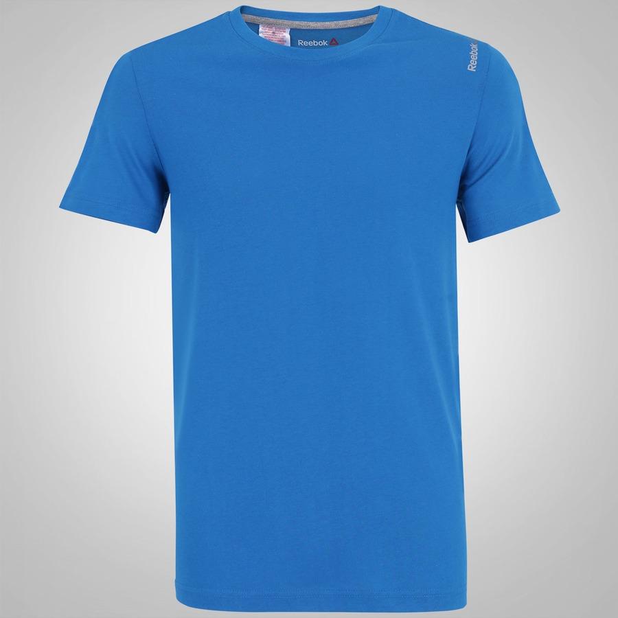 a22d5c1414c Camiseta Reebok EL Classic - Masculina