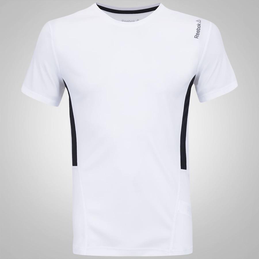 00b4804bd47 Camiseta Reebok Wor Tech - Masculina