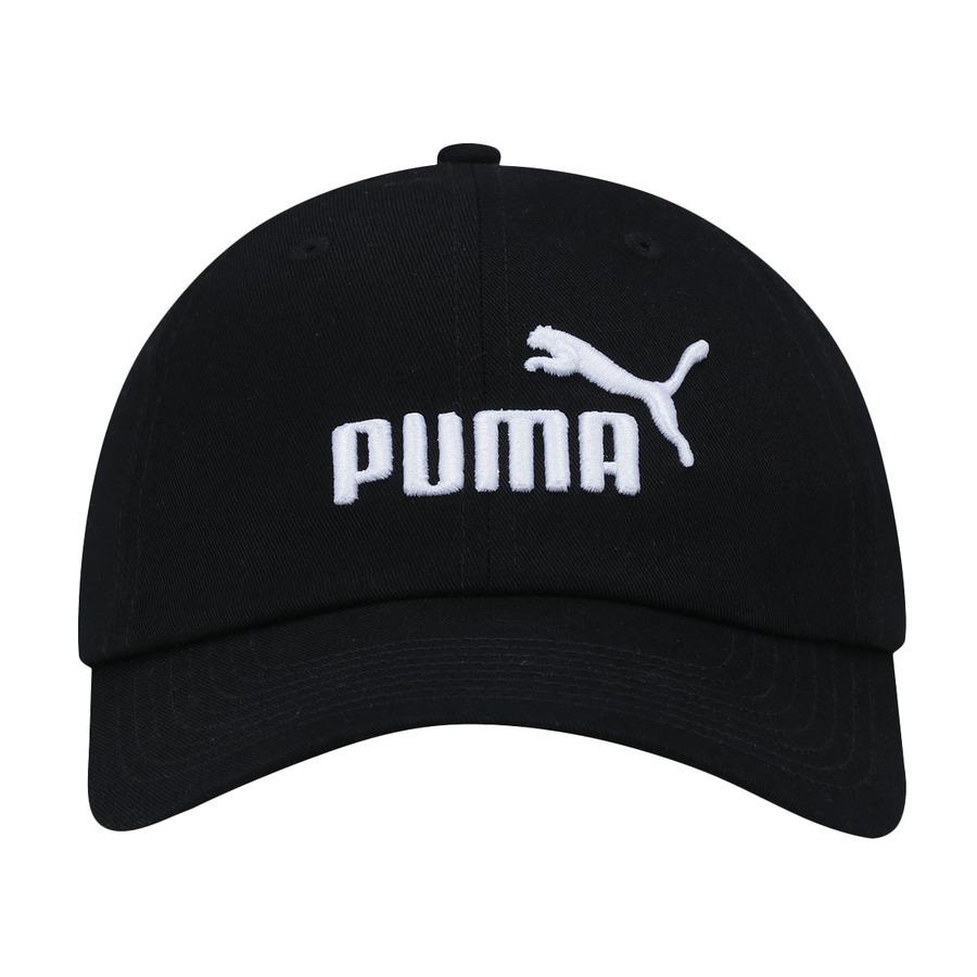 48ac96a7ae647 Boné Aba Curva Puma Ess - Strapback - Adulto