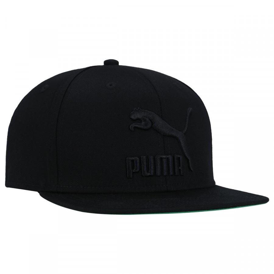 Boné Aba Reta Puma LS Colour Block - Snapback - Adulto bdcd168bde7