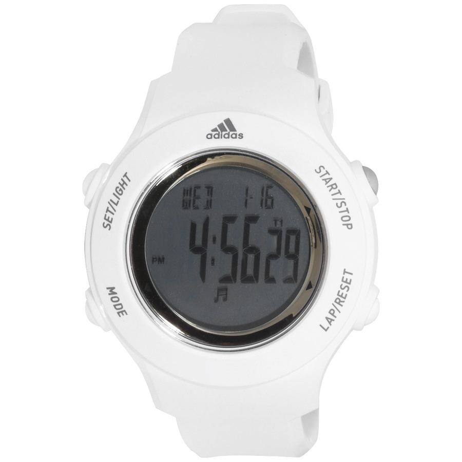 a5120fe746e Relógio Digital adidas Yur Basic 42mm - Masculino