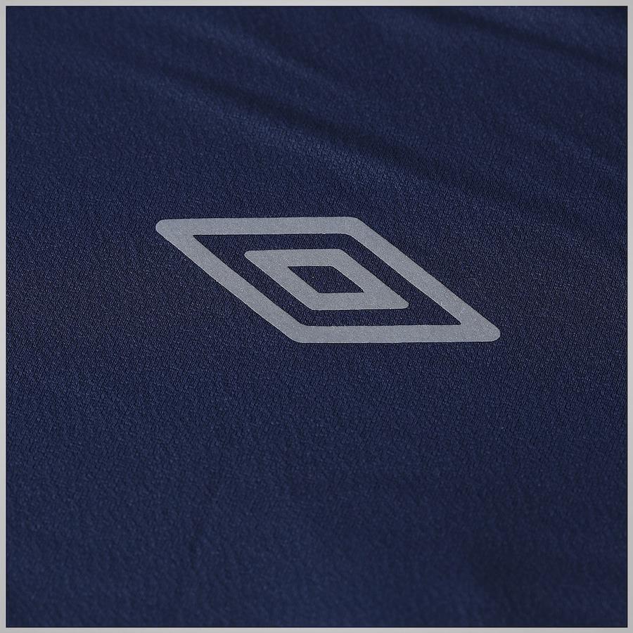 ... Camisa de Compressão Manga Longa Umbro Sports com Proteção UV -  Masculina 1d757e7141372