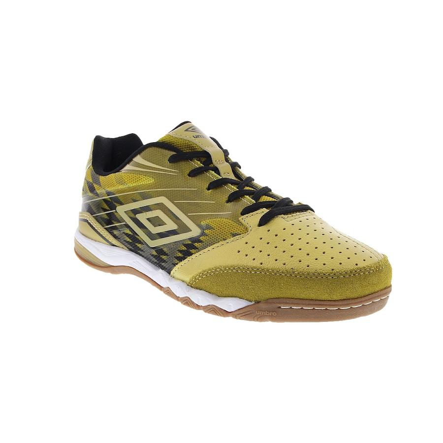 Chuteira Futsal Umbro Pro II - Adulto d8a5c9231029e
