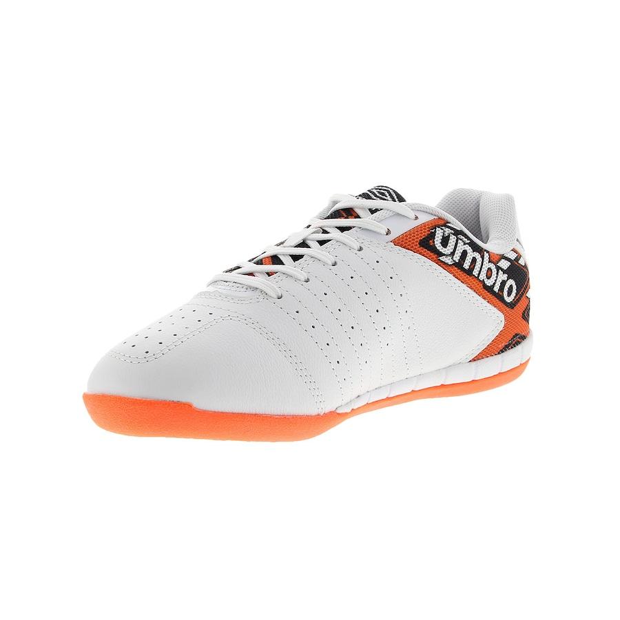 Chuteira Futsal Umbro Diamond - Adulto abbbf1712fb06