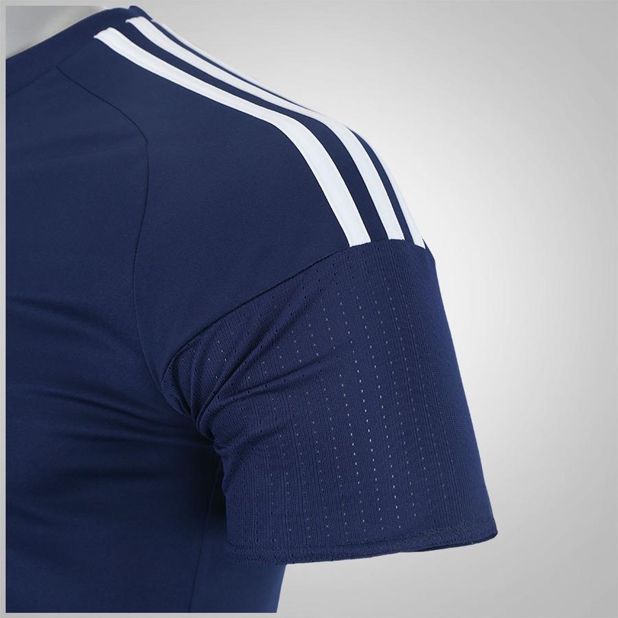 Camiseta adidas Regista 16 - Masculina 8369b53d67e4d