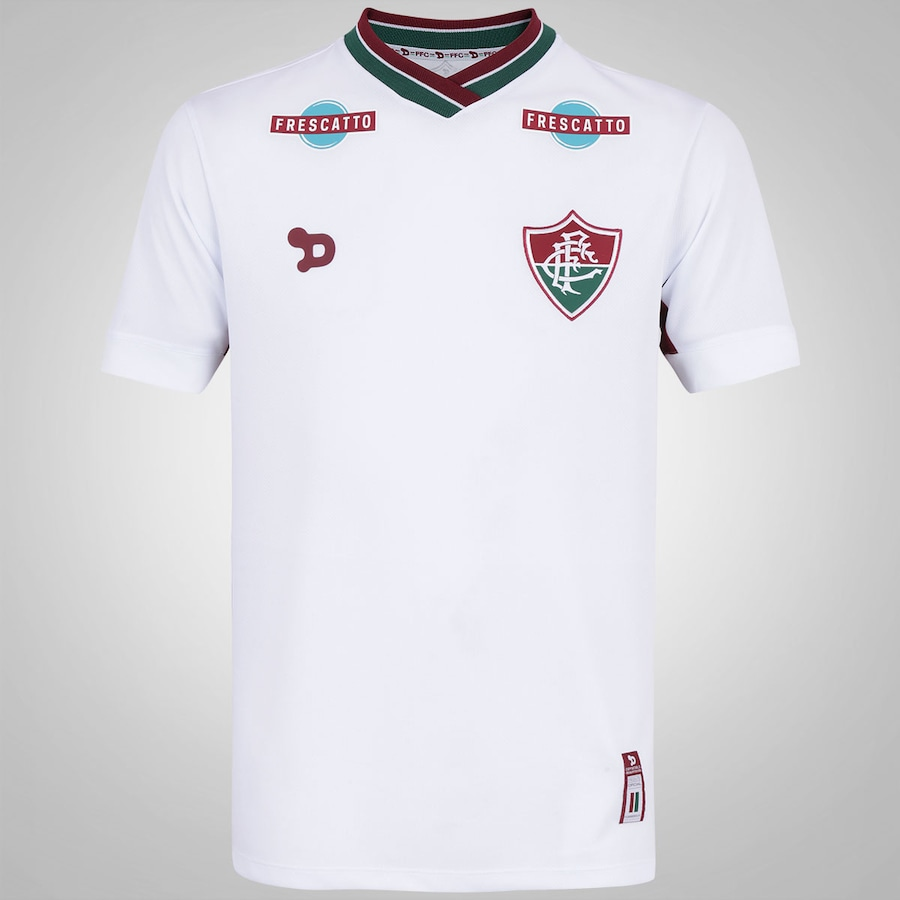 eea697ffad Camisa do Fluminense II 2016 Dryworld - Masculina