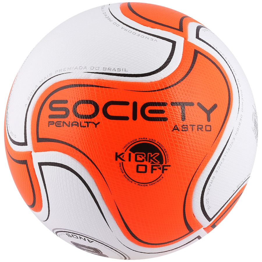 Bola Society Penalty 8 S11 Astro Kick Off 9067db099af38