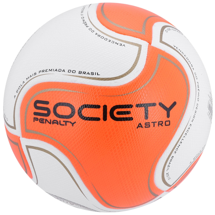 d49d6452cd Bola Society Penalty 8 S11 Astro VI