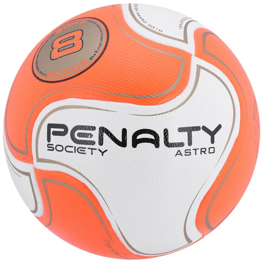 d705e23e05 ... Bola de Futebol Society Penalty 8 S11 Astro VI ...