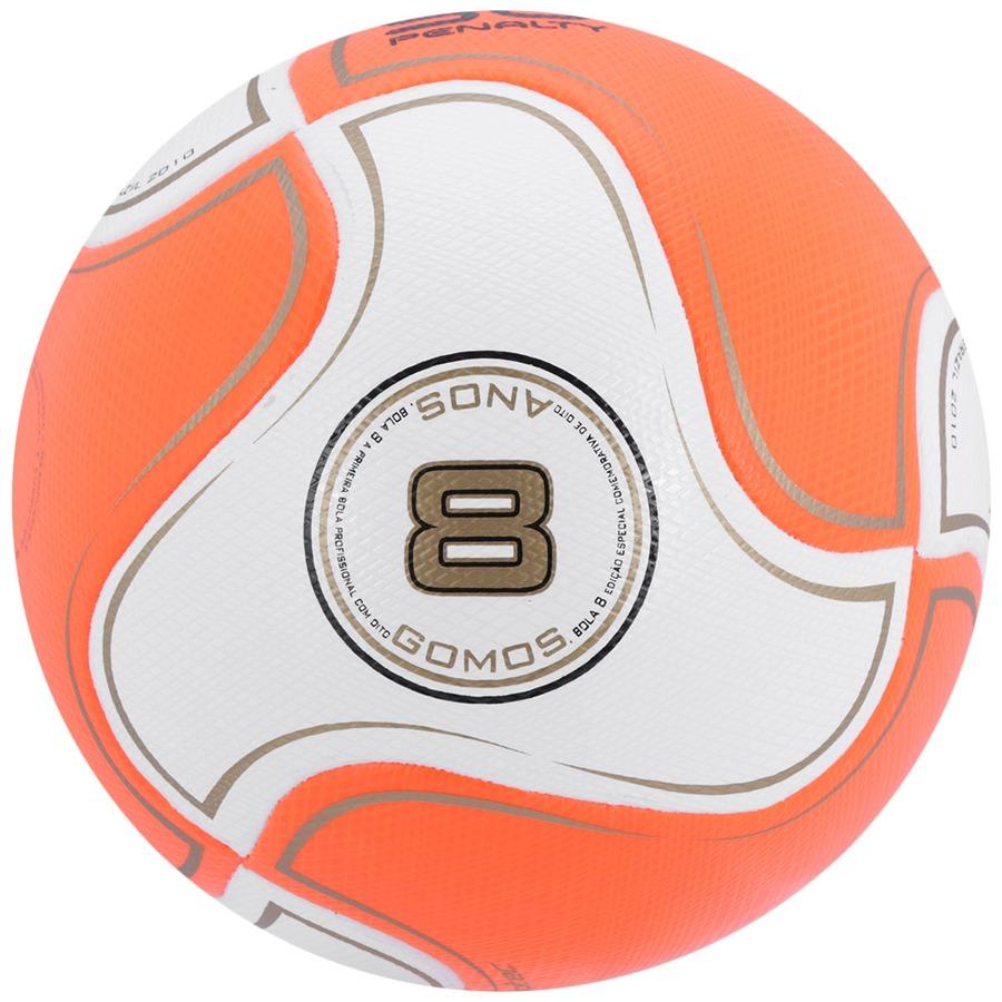 e935419eca ... Bola de Futebol Society Penalty 8 S11 Astro VI ...