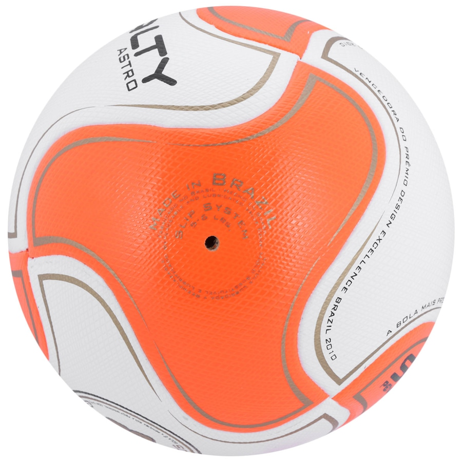 42eac527b3 ... Bola de Futebol Society Penalty 8 S11 Astro VI