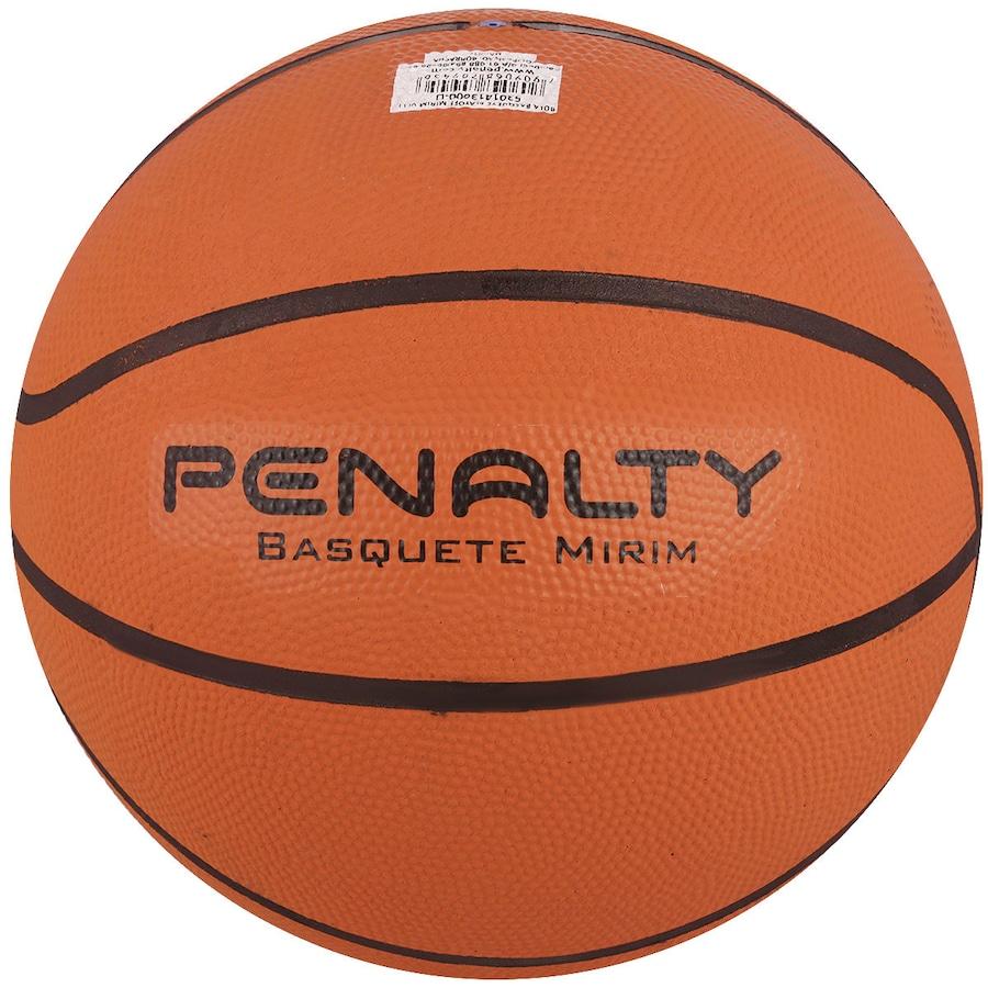 Bola de Basquete Penalty Playoff Mirim VI bd2d5a3bd2f2e