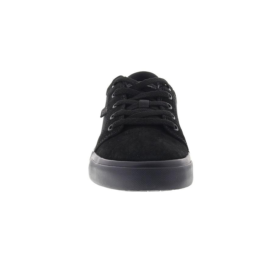 Tênis DC Shoes Anvil 2 LA - Masculino e322c445212ad