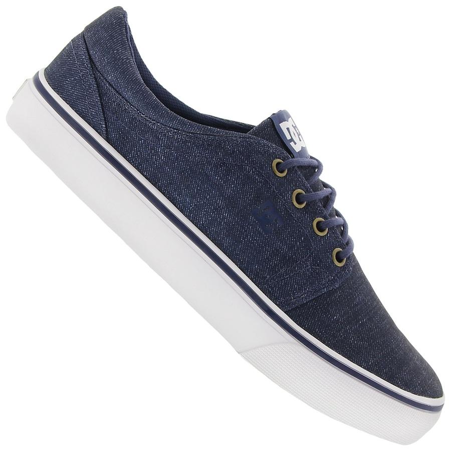 1bcf0d56e2 Tênis DC Shoes Trase TX SE M - Masculino