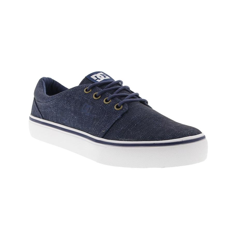 d27e786d91 Tênis DC Shoes Trase TX SE M - Masculino