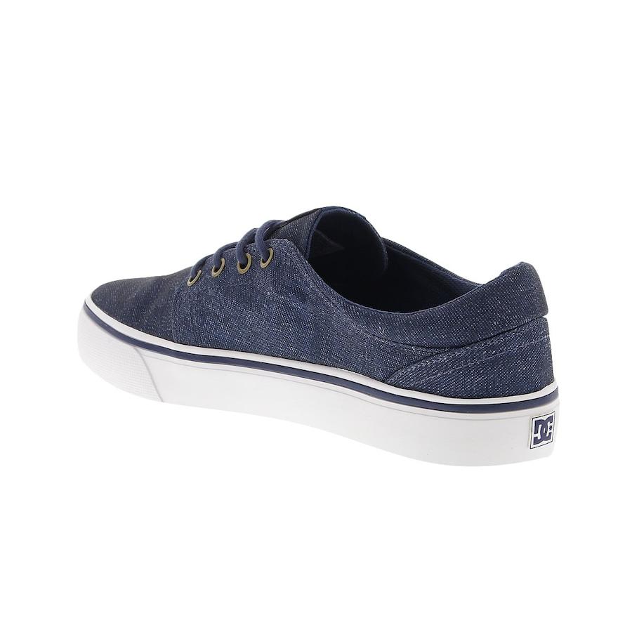 a8defa8559 Tênis DC Shoes Trase TX SE M - Masculino