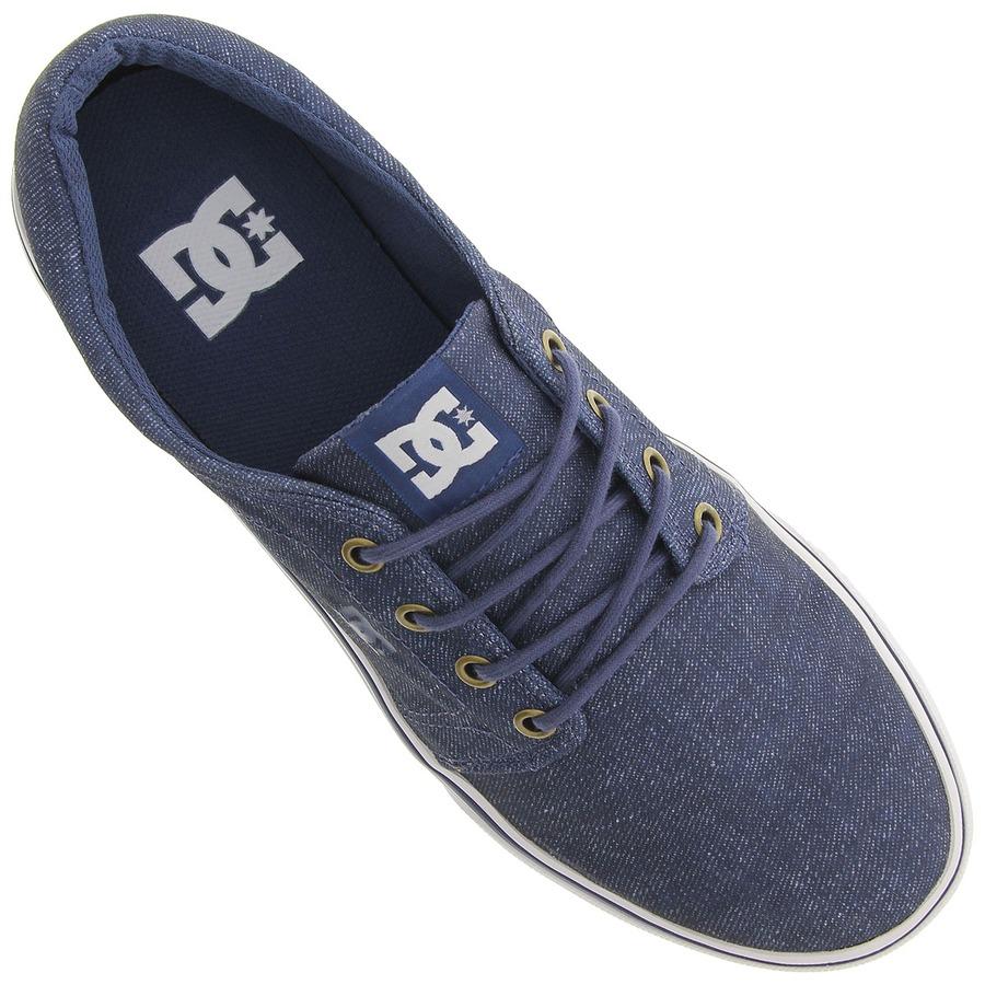 f1934d7cc4 Tênis DC Shoes Trase TX SE M - Masculino