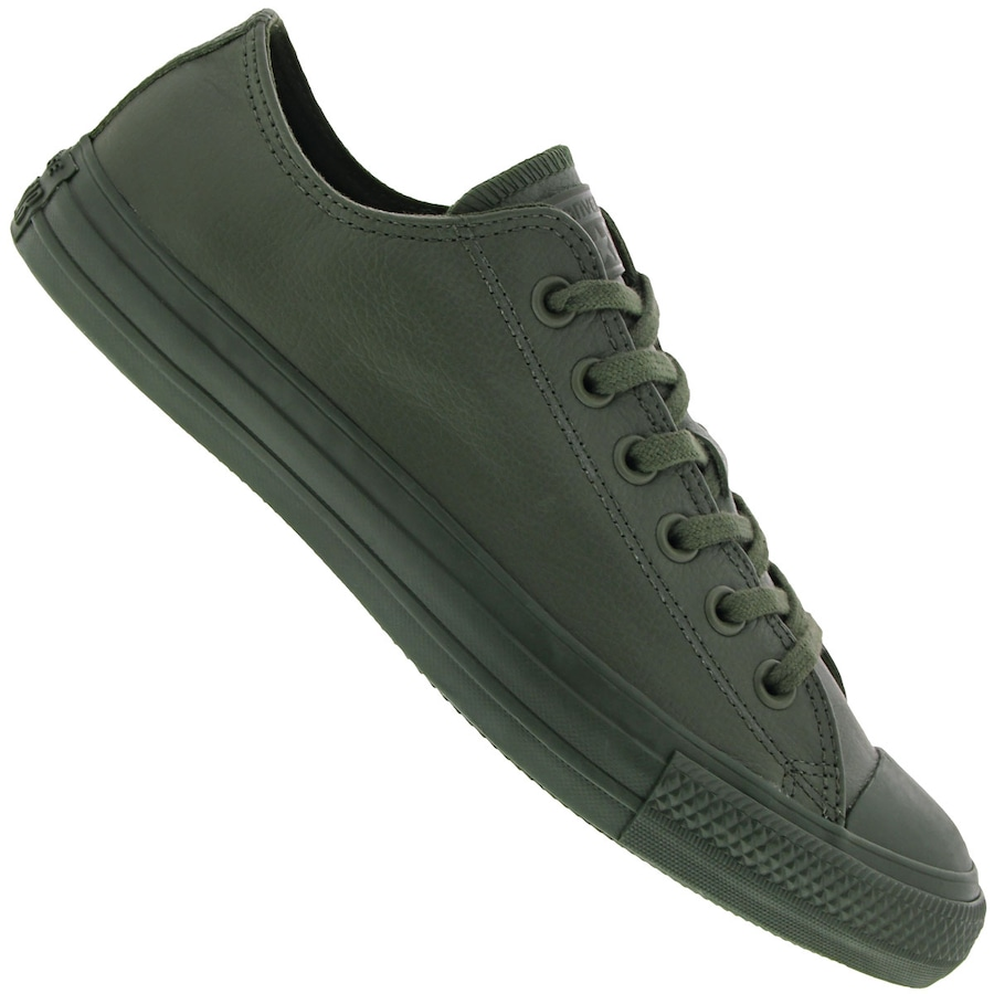 4b8218c9921 Tênis Converse All Star CT AS OX - Adulto