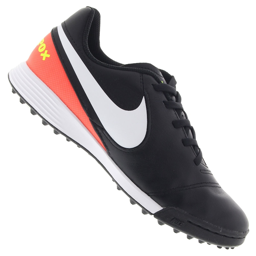 proporcionar jalea Cusco  Chuteira Society Nike Tiempo Legend VI TF - Infantil - Centauro