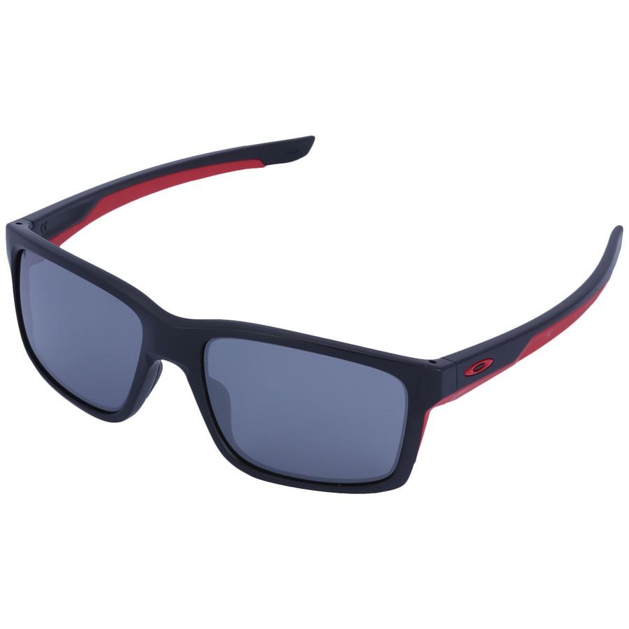d46ad2fcec0cc Óculos de Sol Oakley Mainlink Iridium OO9264 - Unissex